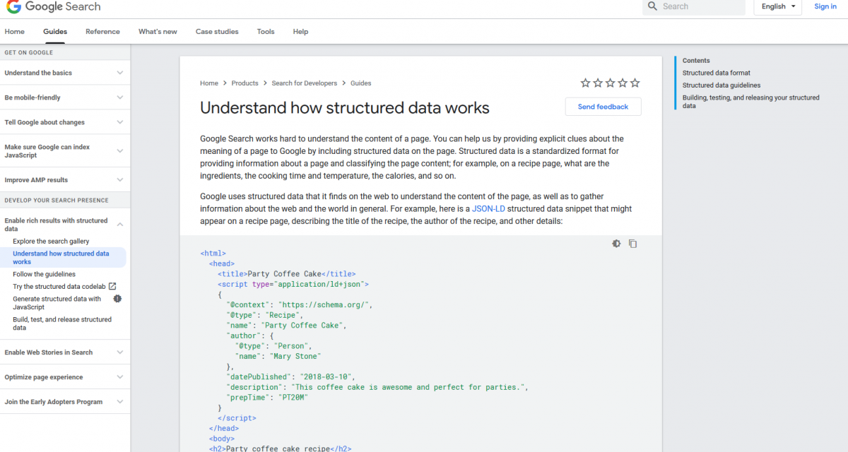 The Semantic Web: How to Use Entities to Write Meaningful Structured Content that Ranks!